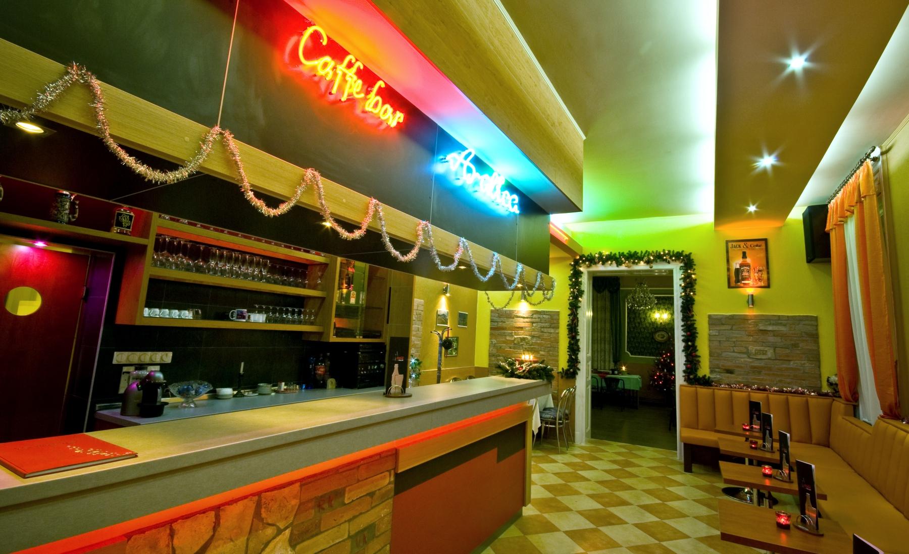 Aralica kafić