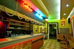 Aralica Coffee shop